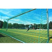 Fotbalová branková síť 7,5m x 2,5m