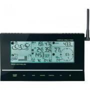 TE857 vezeték nélküli USB-s digitális időjárásjelző állomás (646510)