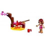 Lego Azaris magiska Fire 30259