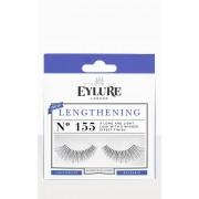 PrettyLittleThing Eylure - Faux cils Lengthening 155, Noir - One Size