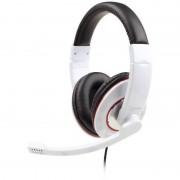 Casti Gembird Over-Head MHS-001-GW White