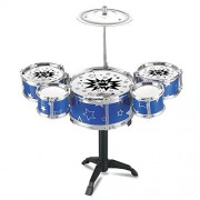 HATCHMATIC 100% Brand New and high Quality Classical Jazz Drum Drum Children Musical Toys Kids Joyful Party Environment 2sw0806: dorpship find me