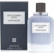 Givenchy Gentlemen Only Eau de Toilette 100ml Sprej