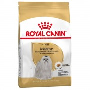 Royal Canin Breed 3 x 1,5 kg Maltese Adult Royal Canin - hundfoder