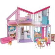 Barbie Malibu House - Barbie Dollhouse FXG57