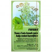 Tisane Floradix Anis-Fenouil-Cumin