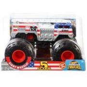 Голямо бъги Hot Wheels - Monster 1:24, Различни модели, 1720063