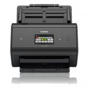 Brother Scanner BROTHER Documental A4 WiFi - ADS-2800W