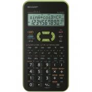 Calculator stiintific, 10 digits, 272 functiuni, 158 x 80 x 14 mm, SHARP EL-531THBGR - negru