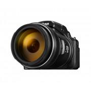Nikon COOLPIX P1000 черный