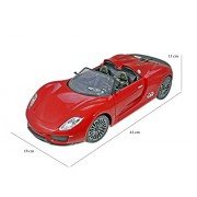 Babysid Collections Remote Control Car for Kids Gifting Sports Racing Car Red Size : 41 x 19 x 11 cm