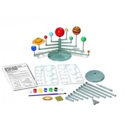 Science Toys, Solar System, Planetarium Educational, Science Kit, Educational Toys, Glow In The Dark Solar System, Dimensions 4Lx5Wx8H, Age Group 7 Years And Up