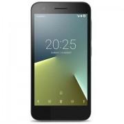 """Vodafone Smart E8 Smartphone 5"""" Memoria 8 Gb Fotocamera 5 Mp Android Colore Blu"""
