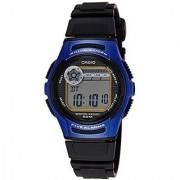 Casio Youth Digital Blue Dial Mens Watch - W-213-2AVDF (D066)