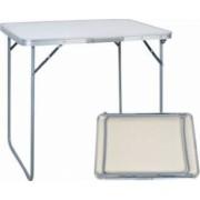 Masuta Pliabila din Aluminiu pentru Camping sau Picnic Dimensiuni 80x60x70cm