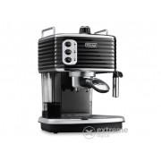 Cafetieră espresso Delonghi ECZ 351.BK Scultura, negru