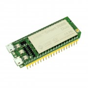 LinkIt Smart 7688 Duo cu MT7688 (580 MHz, 128 MB RAM, WiFi) și ATmega32u4