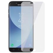 Folie Protectie Sticla Securizata Zmeurino Full Body 2.5D pentru Samsung Galaxy J7 (2017) / J7 Pro (Transparent)