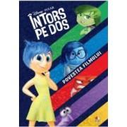 Intors pe dos - Povestea Filmului - Disney Pixar