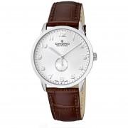 Reloj C4470/3 Marrón Candino Hombre Classic Timeless Candino