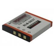 WPOWER SLB-0837 akkumulátor