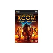 Game - Xcom: Enemy Within - PC