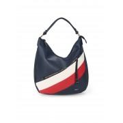 Gabor Dames Tas in maritiem design Van Gabor Bags multicolour