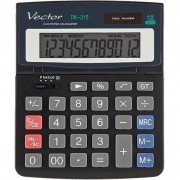Calculator casio VECTOR KAV DK-215