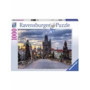 Puzzle Praga, 1000 Piese Ravensburger