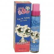 Littlest Pet Shop Puppies by Marmol & Son Eau De Toilette Spray 1.7 oz