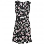 Dress Sweet Lacey Flower - Jurken