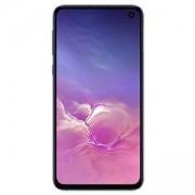 Смартфон Samsung SM-G970F GALAXY S10е, Dual SIM, 5.8-инчов дисплей (2280x1080), 6GB/128GB памет, черен, SM-G970FZKDBGL