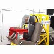 Masa pentru Scaun Auto si Carucior Tuloko TL001