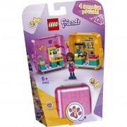 LEGO 41405 - Andreas magischer Würfel – Tiergeschäft
