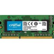 Memorija SODIMM DDR3L 4GB 1600MHz Crucial CL11, CT51264BF160BJ