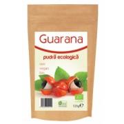 Guarana pudra organica 125gr