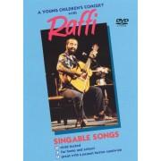 A Raffi: A Young Children's Concert with Raffi [DVD] [1984]