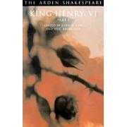 King Henry VI Part 3: Third Series, Paperback/William Shakespeare