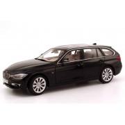 Miniatura BMW Seria 3 F31 1:18 Sapphire Black