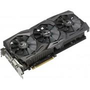 Asus grafička kartica Radeon RX 580 OC STRIX TOP, 8GB GDDR5, PCI-E 3.0