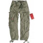 kalhoty SURPLUS - Airborne - OLIV - 05-3598-61