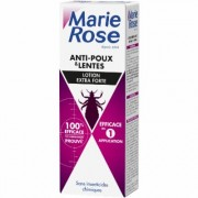 Anti-poux Lotion Extra Forte Marie Rose - Le Tube De 100 Ml