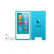 Apple iPod Nano 16GB седмо поколение (модел 2012) (син)