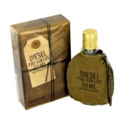 Diesel Fuel For Life Eau De Toilette Spray 1.7 oz / 50.28 mL Men's Fragrance 441525