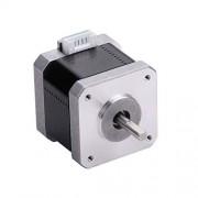 MOONS' NEMA 17 Motor paso a paso 3D Impresora silenciosa motor paso a paso para CR10 CR10S Prusa extrusor 2 fases 1.8 grados bipolar 1A 0.48Nm (68oz.in) 39,8 mm cuerpo
