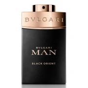 Bulgari Man Black Orient Eau De Parfum 100 Ml Spray - Tester (783320971709)