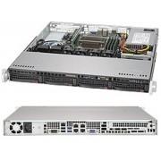 Supermicro 5019S-MN4 Intel C236 LGA 1151 (Socket H4) 1U Zwart