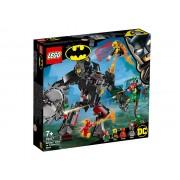76117 Robotul lui Batman contra Robotului lui Poison Ivy