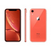 Apple iPhone XR 64GB - Korall