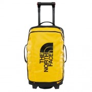 The North Face Reisetrolley Rolling Thunder 22 Summit Gold TNF Black
